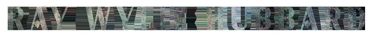 Ray Wylie Hubbard logo
